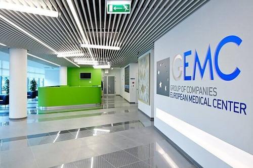俄罗斯EMC欧洲医疗中心怎么样,技术如何